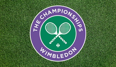 Wimbledon Grand Slam 2018