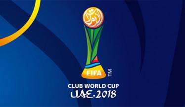 FIFA Club World Cup 2018