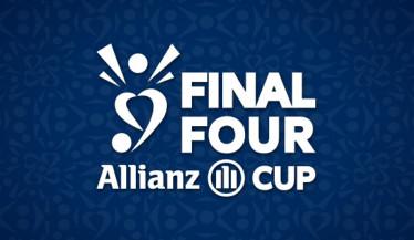 Allianz Cup Final Four 2019