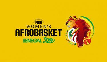 FIBA Women's Afrobasket 2019