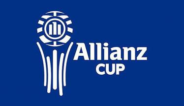 Allianz Cup Final 2020