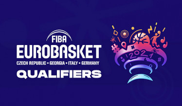 FIBA Eurobasket 2021 Qualifiers